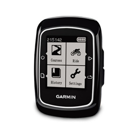 Garmin Edge 200 GPS Enabled Bicycle Computer ONE-YEAR FREE WARRANTY