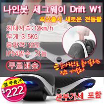 Ninebot Segway Balance Wheel W1