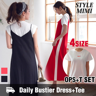8ffea918c1f386 Qoo10 - Long / Maxi Dress Items on sale : (Q·Ranking):Singapore No 1  shopping site