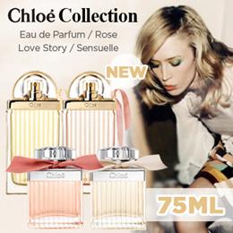 (ORIGINAL Packaging) CHLOE* Chloe Love Story*Chloe EDP*Chloe EDT*See by CHloe Fraiche*RosesdeChloe
