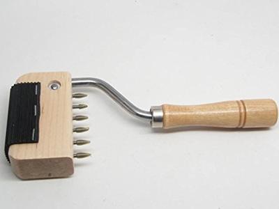 Upholstery Tool by C Osborne /& Co. Osborne /& Co S 205 No English Pattern Webbing Stretcher C.S