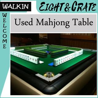Marvelous Singapore Auto Mahjong Table Download Free Architecture Designs Sospemadebymaigaardcom
