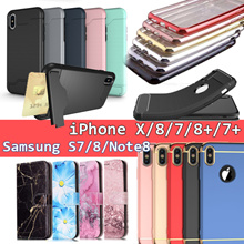 [Geeks]★Case Cover For iPhone 5 6 6S Plus 7 7Plus Casing ipad 2 3 4 air samsung tab S6 S7 EDGE NOTE