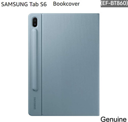 Samsung Galaxy Tab S6 Genuine Book Cover (EF-BT860) DiaryStand  Angle Adjustment new