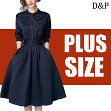 【SUPER SALE 】QXPRESS  2017  NEW PLUS SIZE FASHION LADY DRESS  blouse TOP PANTS skirt