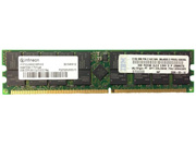 IBM 2GB DDR PC-2100 CL 2.5 ECC Registered Memory Server - (09N4309)