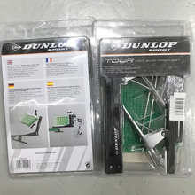 DUNLOP TABLE TENNIS NET POST SET STAND PING PONG PINGPONG POSTS