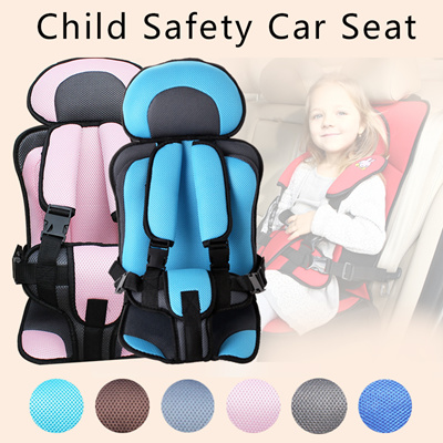 Forward Facing Child Car Seat Group Five Point Harness Baby Booster Safety Seats 4 12 Years Old