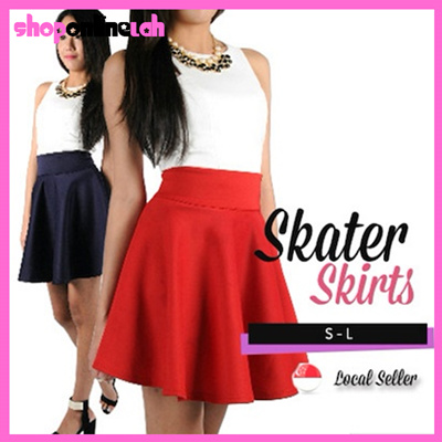 c453d274633bb skater-skirts Search Results : (Q·Ranking): Items now on sale at ...