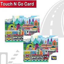 Touch n GO Card Malaysia (New)