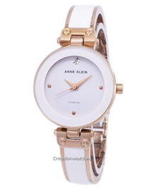 [CreationWatches] Anne Klein Quartz Diamond Accents 1980WTRG Womens Watch