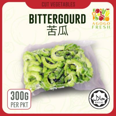 D06 Bitter Gourd 苦瓜