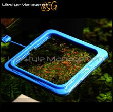 Aquatic Fish Tank/Aquarium Water Floating Feeders Feeding Ring Pet Food