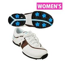 NIKE (Nike) womens ACE ACE SL 339132 151 23.0cm white / purple slate / blue ice