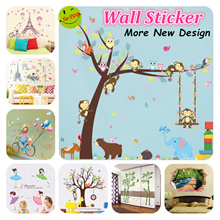 New Design Wall Sticker/WALL STICKERS*Wall Decor*cny Home Decor*Wedding Decoration*Kids decal