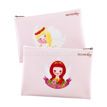 Secret Key Cute Cosmetic Pouch Angel