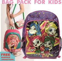 CLEARANCE SALE !! Back Pack Kids# Tas Sekolah Anak # Tas untuk Anak Perempuan# Free Shipping Jabodetabek