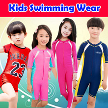SWM1:Restock 11/05/18 kids swimming wear/ swimming suits/ swimming costume/swimming trunks