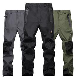 Skiing Pants Men Women Ski Pants Warm Windproof Waterproof Snow Snowboarding Pants Outdoor Winter