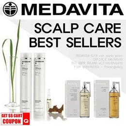 NEW!! Medavita Shampoo 1000ml /hair loss home care tonic and shampoo 1000ml/ big deal!!!