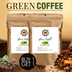 Buy 1 Get 1  100 Gram Green Coffee Kopi Hijau 100 % Alami (Ground)