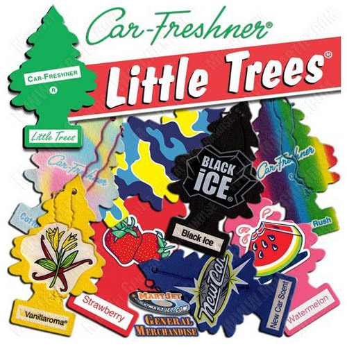 LITTLE TREES GROSIR / LITTLE TREES PENGHARUM MOBIL Deals for only Rp25.000 instead of Rp25.000