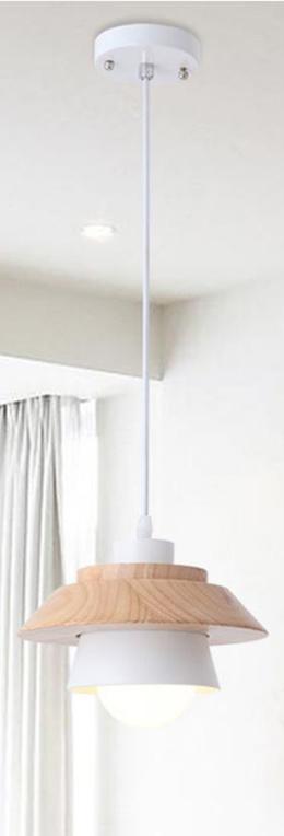 C015 Hanging Light modern classic light with free 4w buib (Warm Light)