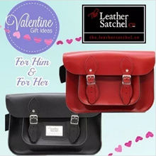The Leather Satchel Company Leather Satchel Made in UK