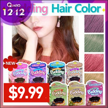 [EZN] EZN Shaking Pudding Hair Color 60g / Hair Color  dye / Oliveyoung dye