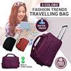 Luggage/Gripesack/Travel bag/Waterproof/Multifunctional/Tas Travel