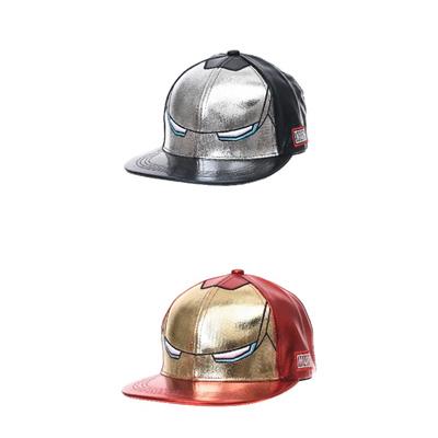 04d58cfa7 Qoo10 - Baseball Cap Marvel Iron Fist Snapback New Hat Licensed ...