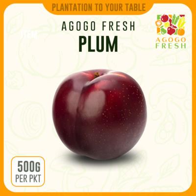 Plum (500g)