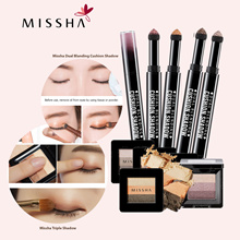 [MISSHA] Dual Blanding Cushion Shadow/ Triple Shadow
