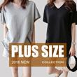 [July 15th update]2016 NEW PLUS SIZE FASHION LADY DRESS OL work dress SLIM DRESS top chiffon short SET