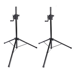 ONSTAGE SS-8800B+ POWER CRANK UP SPEAKER STAND