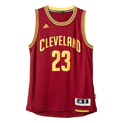free shipping 4beed 80b68 Direct from Germany - Herren Trikot Swingman Kyrie Irving 2, Nba Cleveland  Cavaliers, M, A45826-A4