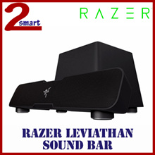 Razer Leviathan - Elite Gaming  Music Sound Bar - AP