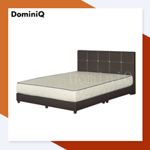 [NEW STOCK ARRIVAL] Bed Frame + Mattress Package Deal !! Foam or Spring Mattress | Free Delivery