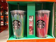 Starbucks 20 ounces acrylic tumbler