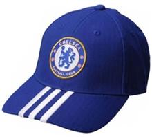Adidas Chelsea 3S Cap