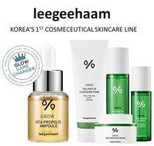❤ DIRECT FROM LEE GEE HAM (LGH)  HEADQAURTER ❤ COSMECEUTICAL SKINCARE LINE ❤  NATURAL INGREDIENTS ❤