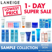 Laneige Innisfree.AHC BEST/Sleeping Mask.Essence.serum.cream.eye cream.skin.emulsion.eye mask.