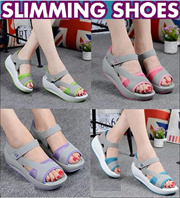 Slimming Shoes★Women shoes sandals Loafers winter shoes★Sports Shoes★winter boots jelly shoes★local★