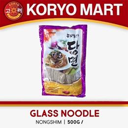 Nongshim Glass Noodle / 500G