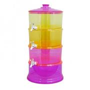 3-Tier Drink Dispenser (Colors)