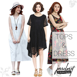 [Special Sale] Tops and Bottoms Mix