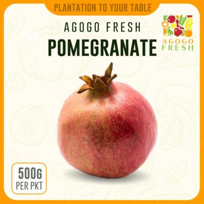 Pomegranate (500g)