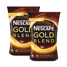 NESCAFE Gold Refill 2 x 170g (SPECIAL OFFER)