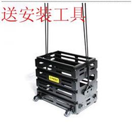 Tennis box with wheels ball basket ball cage automatically pick pick ball basket basket/send a screw