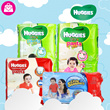 [FREE GIFTS!! Min.$100 Purchase on Huggies] HUGGIES ★CARTON SALE★ Made in KOREA Ultra Diapers / Ultra Pants / Total Protection Pants available in different sizes